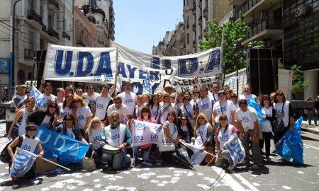 marcha uda 15 de nov 2013